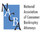 National Association of Consumer Bankruptcy Attorneys badge